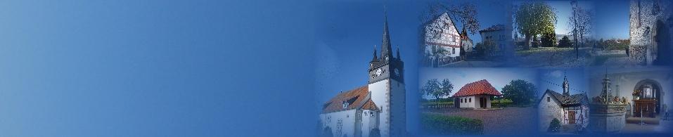 Kirchengemeinde Fambach